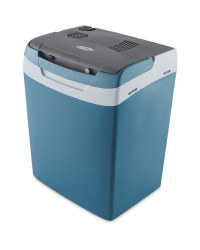 Blue/Grey Thermoelectric Coolbox