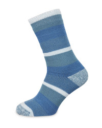 Bluestone Heat Socks Size 9-11