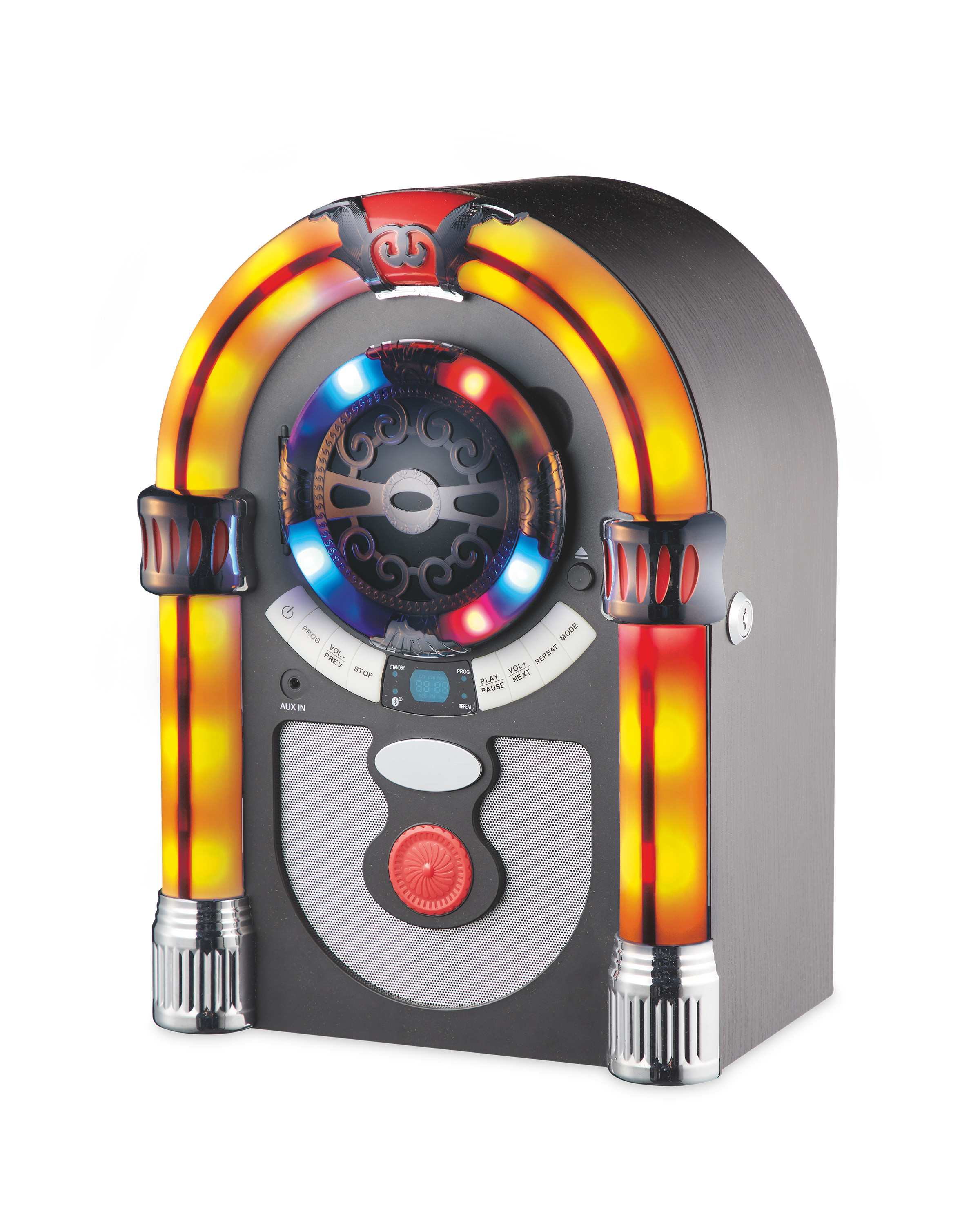 ea0faefea35 Reka Retro Bluetooth® Jukebox - ALDI UK