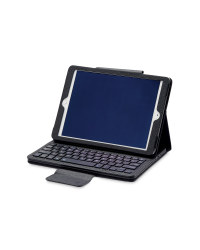"Bluetooth Tablet Keyboard 10"" - Black"
