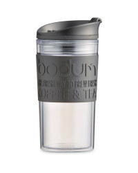 Bodum Black Travel Mug