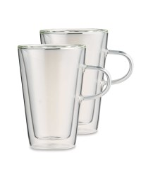 Bodum Canteen Glasses 2 Pack