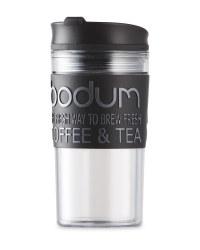 Bodum Travel Mug - Black