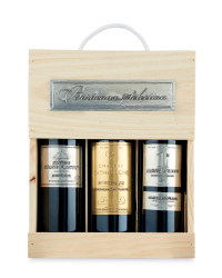 Bordeaux Châteaux Gift Pack