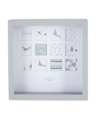 Kirkton House Box Frame - Grey