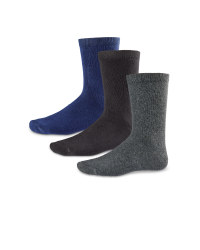 Boys' Ankle Socks 5 Pack