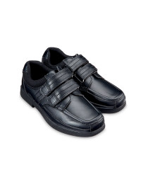 Boys' Scuff Resistant Formal Shoes