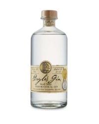 Boyle's Craft Irish Gin