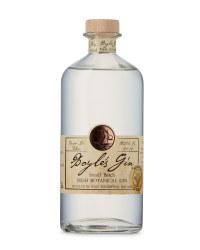 Boyle's Premium Irish Craft Gin