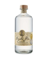 Boyle's Premium Irish Craft Gin