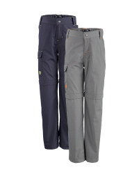 Boys' Outdoor Trousers
