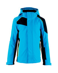 Boys' Plain Ski Jacket