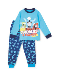 Boys' Thomas The Tank Engine Pyjamas