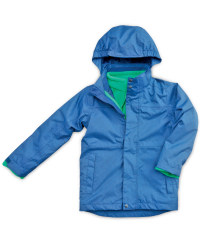 Boys 3 in 1 Jacket