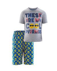 Avenue Boys Cool Pyjamas
