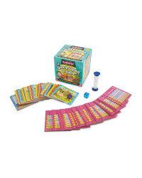 Brain Box Time Game