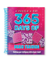 Brain Training Puzzle A Day