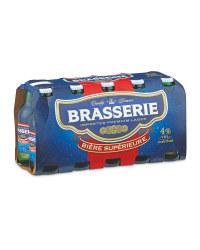 Premium French Lager