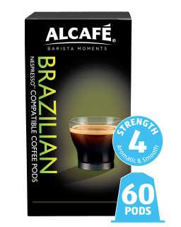 Lungo Coffee Pods Bundle 6 Pack Aldi Uk