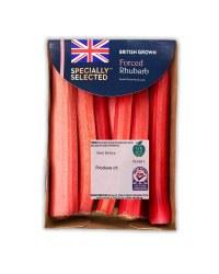 British Forced Rhubarb