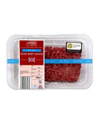 British Lean Beef Mince