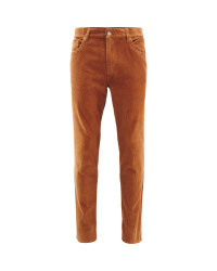 Brown Men's Cord Trouser 31""