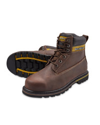 Welted Safety Boots
