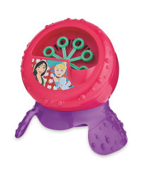 Princess Bubble Machine