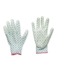 Bubbles Gardening Gloves 2 Pack