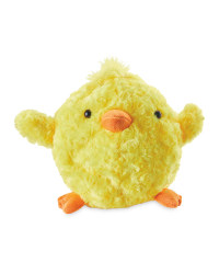 Build An Easter Chick