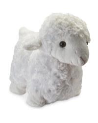 Build An Easter Lamb