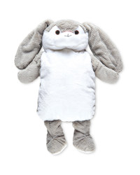 Little Town Bunny Hot Water Bottle