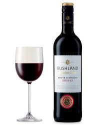 Bushland Australian Estate Shiraz