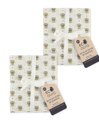 Busy Bee Recycled Fat Quarters Set