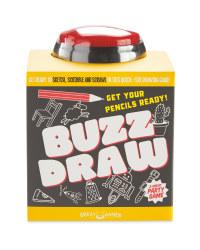 Professor Puzzle Buzz Draw Game