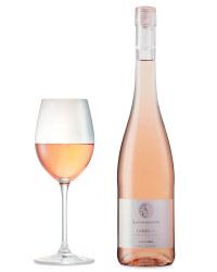 Côtes du Luberon Rosé