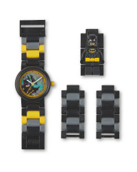 Childrens' Lego Watch Batman