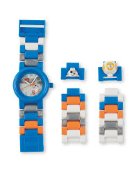 Childrens' Lego Watch BB-8