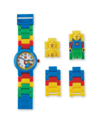Childrens' Lego Watch Classic