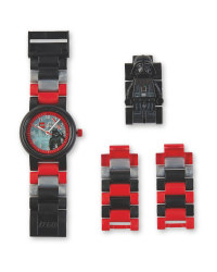Childrens' Lego Watch Darth Vader