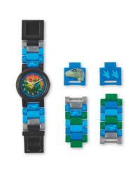 Childrens' Lego Watch Jurassic