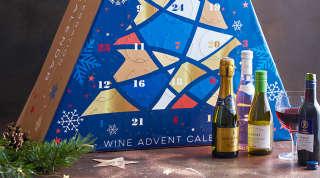 Aldi Wine Advent Calendar.Wine Advent Calendar Aldi Uk