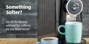 Coffee Pods Aldis Coffee Range Aldi Uk