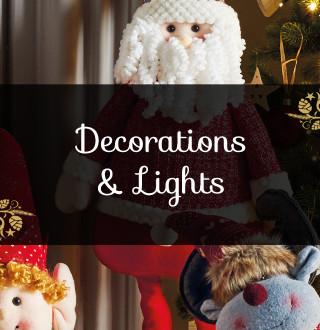 2cd0465a2f77f Decorations   Lights (0)