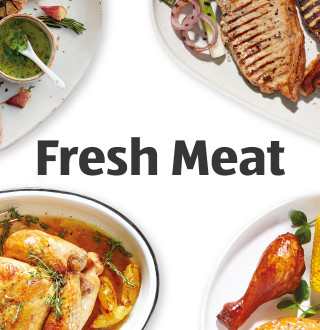 Fresh Meat & Poultry | Groceries | ALDI Groceries
