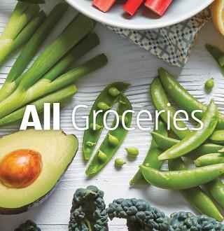 All Groceries - ALDI UK