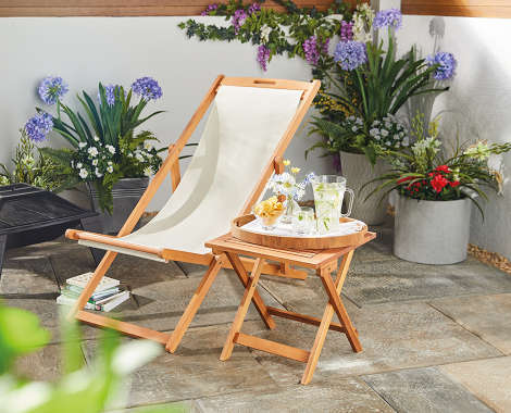 Stupendous Outdoor Garden Furniture Garden Shop Aldi Aldi Uk Bralicious Painted Fabric Chair Ideas Braliciousco