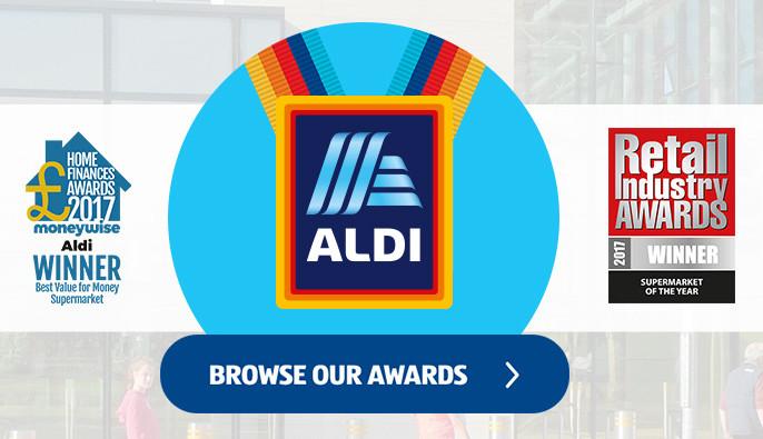 87191095c55 ALDI - Awards and Endorsements - ALDI UK