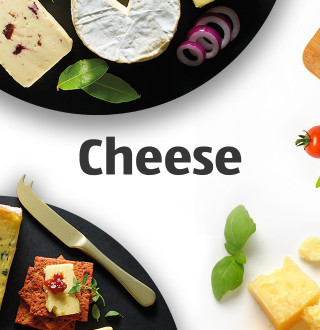 Cheese Aldi Uk