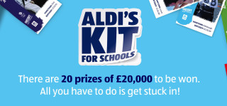 Image result for aldi kits for schools